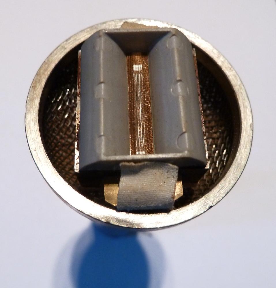Beyerdynamic M260N (circa1965) A classic of ribbon mic design. (3/5)