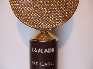 Cascade Fathead 11