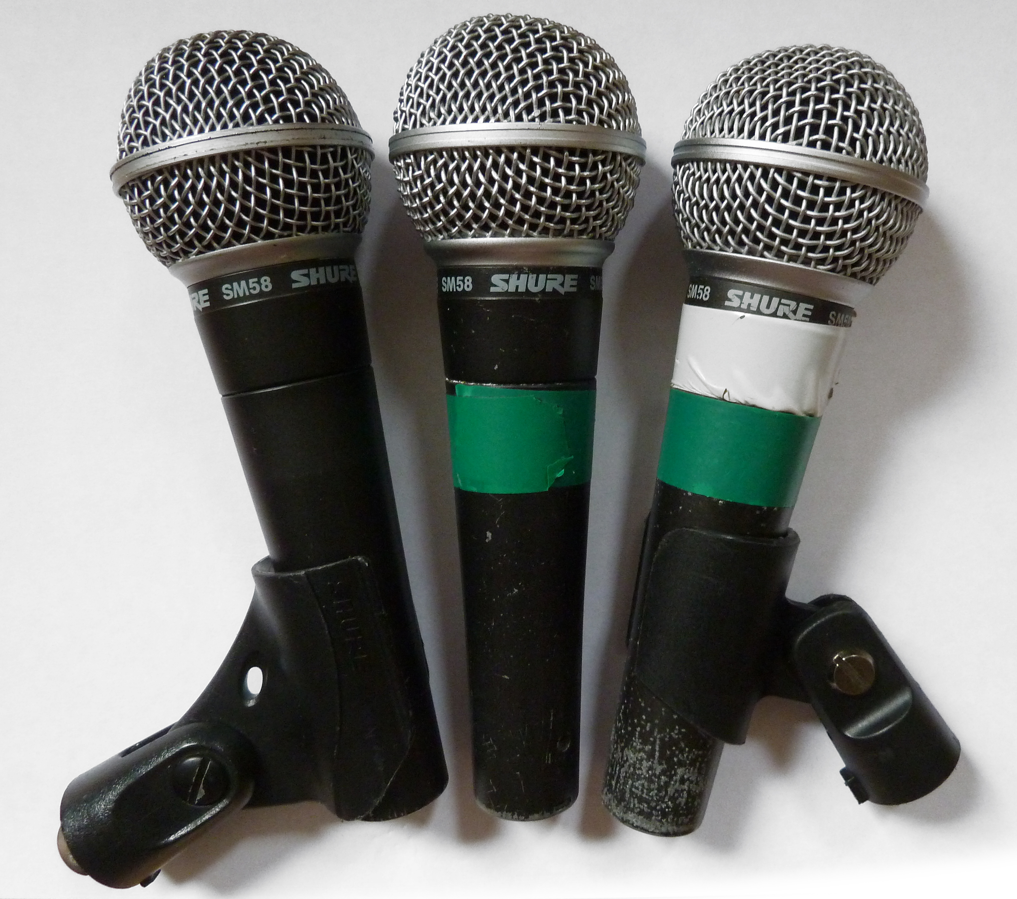 1960 s microphone martin mitchell 39 s microphones. Black Bedroom Furniture Sets. Home Design Ideas