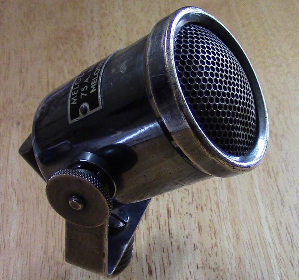 Melodium 75A