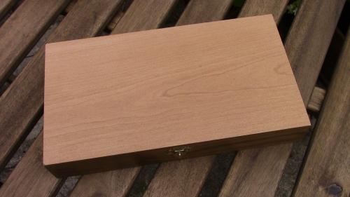Oktava MK012 Wooden Box