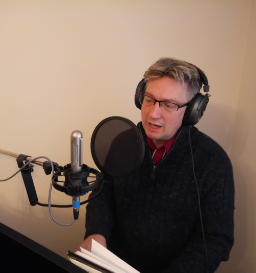 Peter Gill Vocal