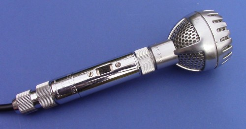 Melodium 76A with 314 Handle
