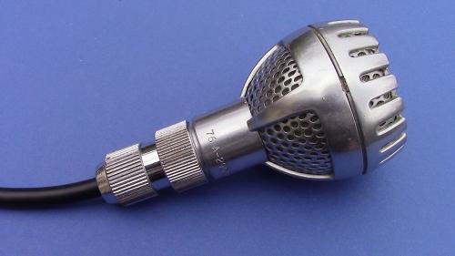Melodium 76A Head