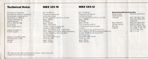 sennheiser mke202 manual006
