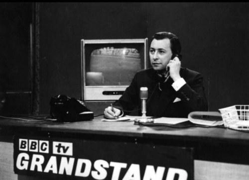 BBC TV Grandstand Reslo VRM/T