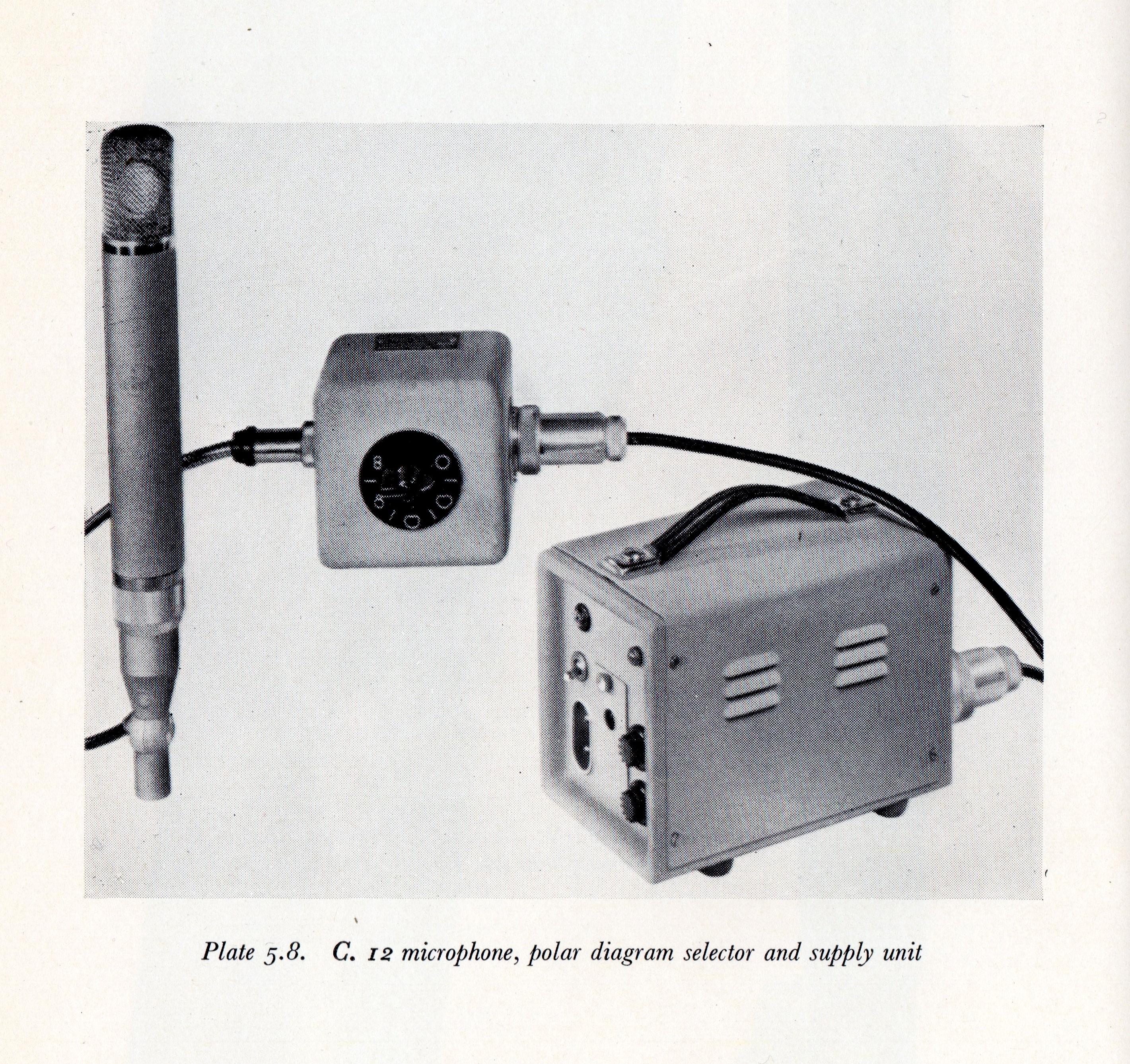 BBC Traing Manual 1962 AKG C12.jpg