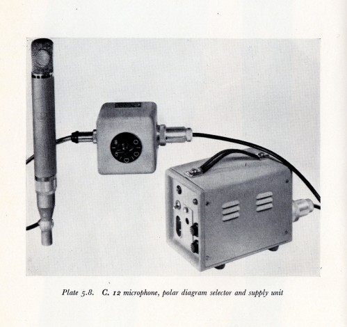 BBC Traing Manual 1962 AKG C12.jpg