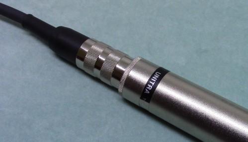 Tonsil MCU-53 5 pin DIN Plug