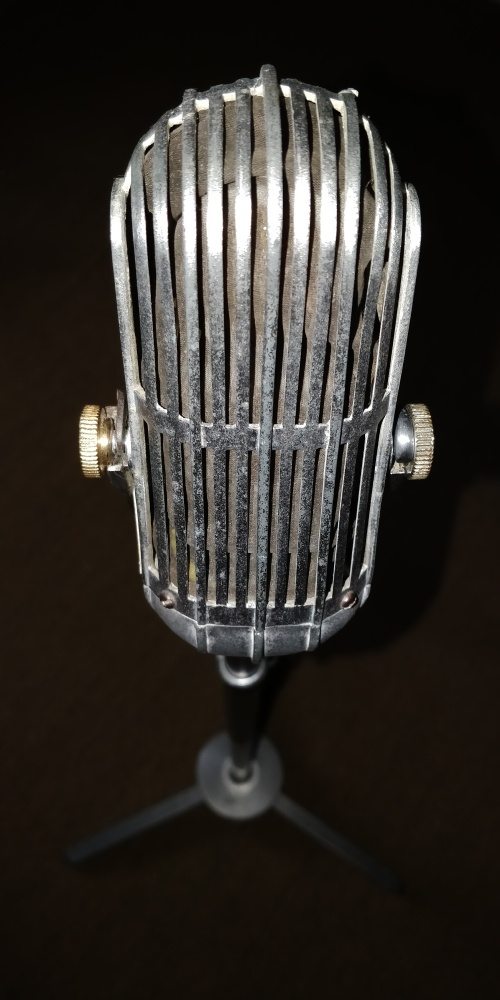 American Microphone Company D9AT