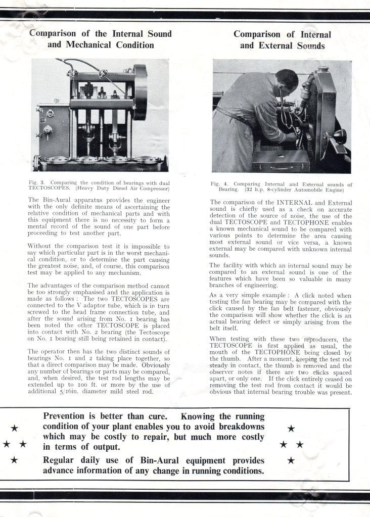 04 CAPAC BIN-AURAL Manual Page 3